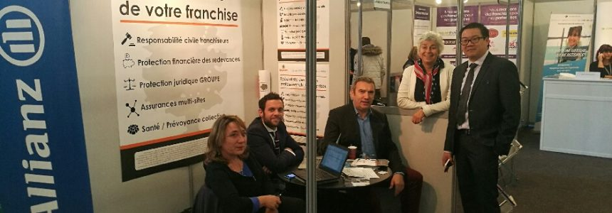Salon de la Franchise Toulouse