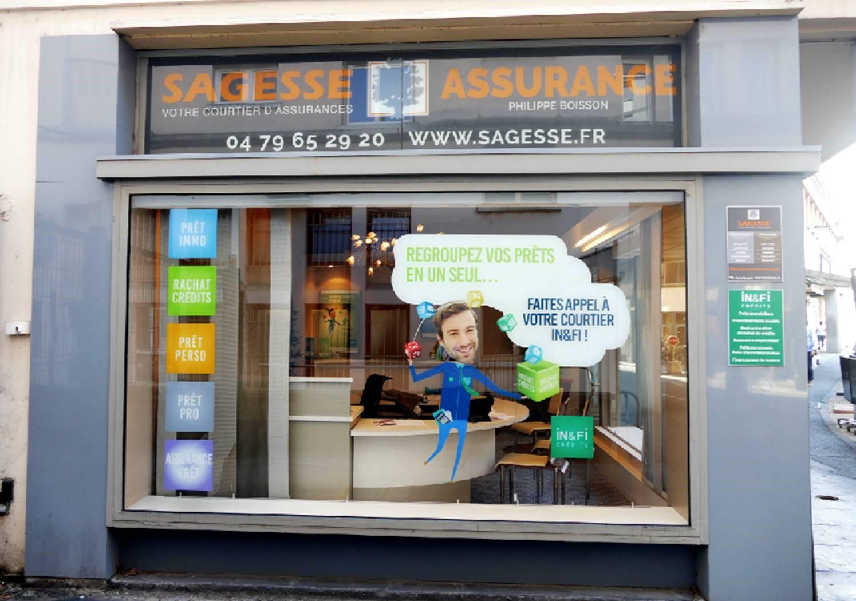 Nouvelle Agence Chambéry