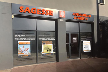 La nouvelle agence SAGESSE de Castres
