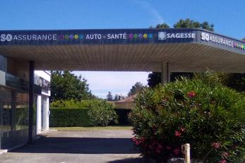 Nouveau point de vente SAGESSE à Monsempron Libos