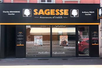 Nouveau Point de vente SAGESSE à Montceau-les-Mines