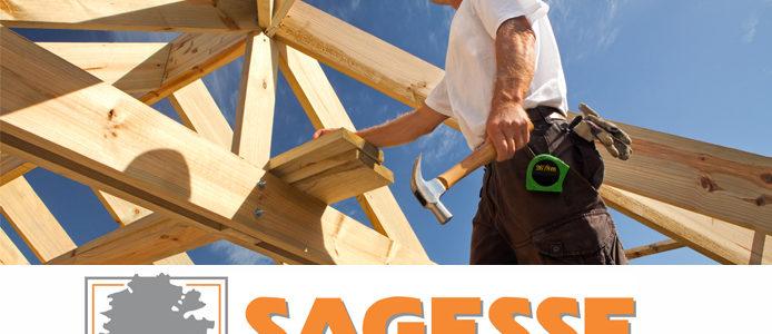 l'Assurance Responsabilité Civile Décennale, produit phare du réseau SAGESSE