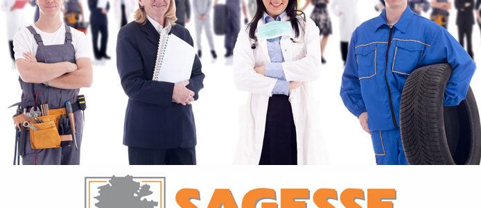 SAGESSE accompagne ses clients professionnels