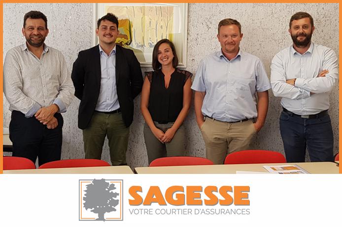 SAGESSE intègre ses deux nouveaux points de vente affiliés