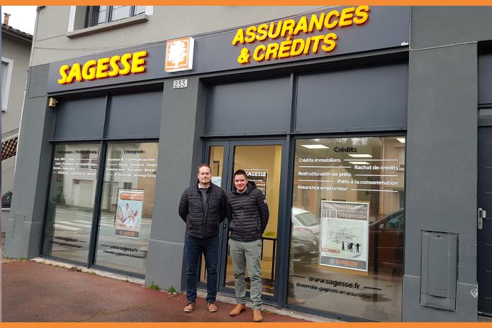 SAGESSE Assurance CASTRES - SAGESSE réseau courtiers en assurances