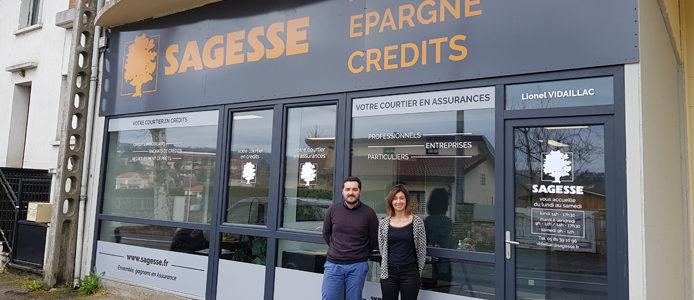 SAGESSE Villefranche-de-Rouergue, découvrez l'un des premiers affiliés du réseau