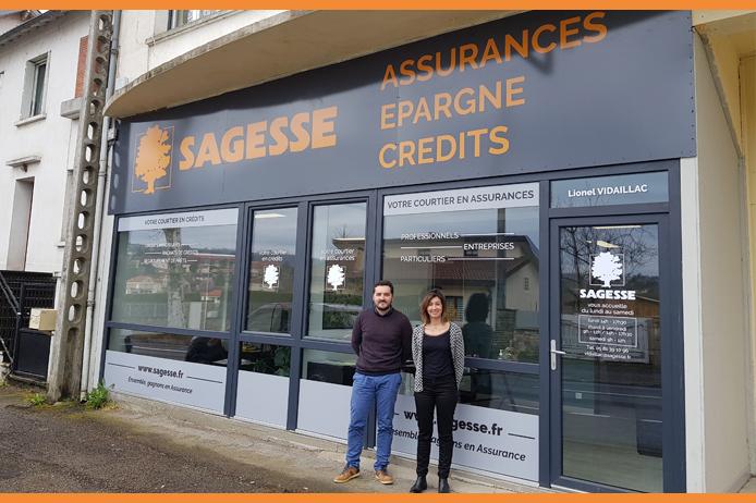 SAGESSE Assurance Villefranche de Rouergue - Courtier en assurances Villefranched e Rouergue - SAGESSE Réseau national de courtage en assurances
