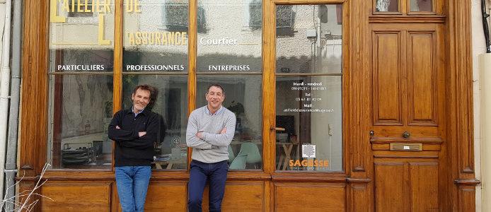 L'Atelier de l'assurance, SAGESSE Revel