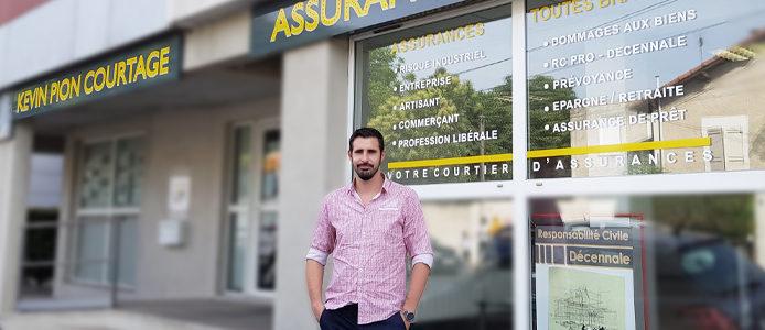 SAGESSE Assurances Nîmes, au service des professionnels