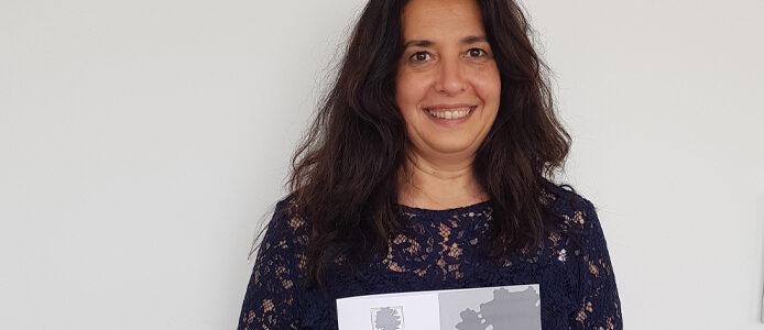 Nadia COURTOIS rejoint le réseau SAGESSE et ouvre son cabinet de courtage en région parisienne, dans la commune du Chatelet-en-Brie
